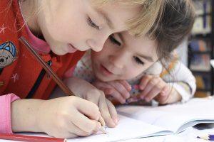 Gezond pedagogisch klimaat
